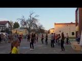 #100пудовая_команда Клубный танец