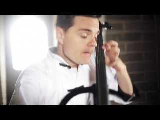 Kung Fu Piano- Cello Ascends - The Piano Guys (Wonder of The World 1 of 7).mp4