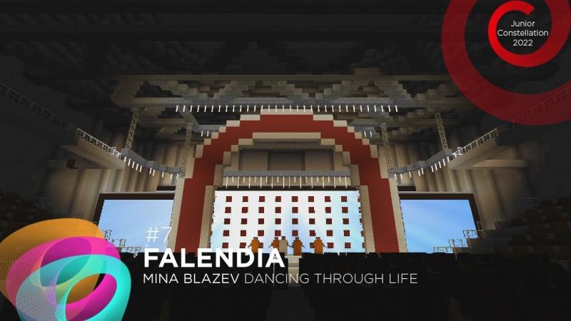 =JCSC 2022 Falendia Mina Blazev Dancing Trought Life
