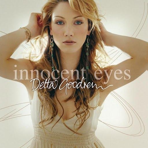 Delta Goodrem альбом Innocent Eyes