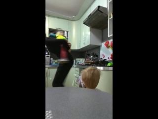 когда у детей лезут зубы, а у мамы едет крыша #мамадвойняшек #семьяПархимов