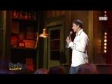 Stand Up: Виктор Комаров - Первый поцелуй и секс в машине