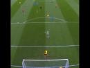 Шикарный гол на тренировке ФК Боруссия Дортмунд. Футбол матч онлайн, видео красивый супер гол мяч пенальти шок жесть прикол игры