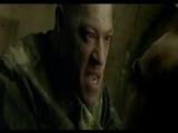 043 -- Матрица 1 -- Сцена 24. Драка Морфеуса и агента Смита.