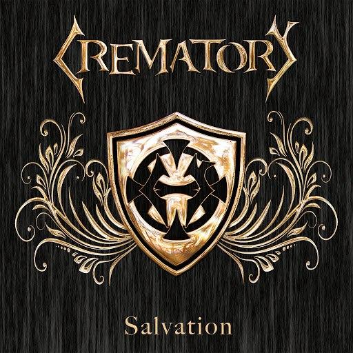 Crematory альбом Salvation