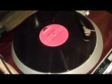 Deep Purple - The Unwritten Law (1987) vinyl