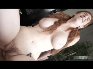 L Phillips Fucks Her Step Dad to Get Back at Cheating Mommy