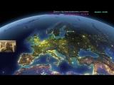 Суровые будни дальнобойщика в ETS 2 multiplayer online #516