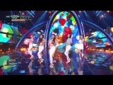 180713 Music Bank Apink (