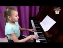 Пермская школьница сочинила песню, чтобы поддержать российских спортсменов на Олимпиаде в Южной Корее.