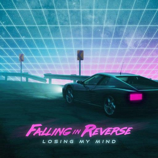 Falling In Reverse альбом Losing My Mind