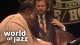 Oscar Peterson &amp Niels Henning Pederson Live At North Sea Jazz Festival 15-07-1979 World of Jazz