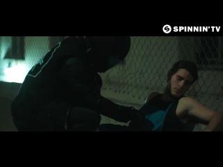 Don Diablo - Black Mask (Official Music Video)