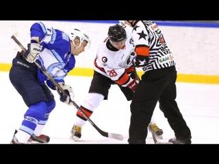 НХЛ. Финал VII Всероссийского Фестиваля по хоккею. Ледяные Волки  Курганстальмост 4 мая