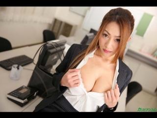 Kanna Kitayama [PornMir, Японское порно вк, new Japan Porno, Uncensored, All Sex, BlowJob, Cunnilingus, Uniform, PantyHose, Big