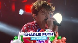 Charlie Puth - Attention (live at Capitals Summertime Ball 2018)