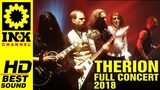THERION - Full Concert 832018 @Principal Thessaloniki Greece