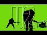 U2 + Ipod +Apple -Vertigo HD