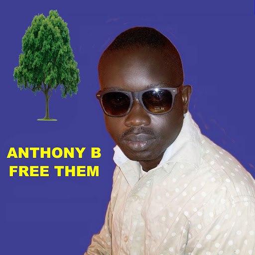 Anthony B альбом Free Them
