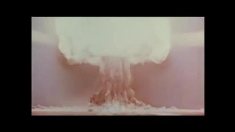 Первый Советский взрыв водородной бомбы....ная волна (240p).mp4