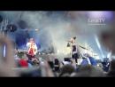 АЙКЬЮ X ST - НЕ ВИДИМ ИХ (LIVE)