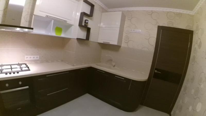 Проект Кухни Мебельный Дворик