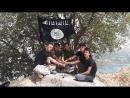 """Новостное агентство """"Амак"""" опубликовало видео с присягой боевиков, атаковавших иностранных туристов в Таджикистане."""
