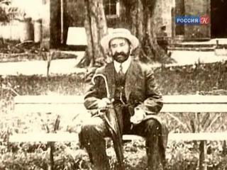 Исторические Путешествия Ивана Толстого. Писательская Любовь. Иван Бунин.