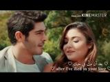 Hayat &amp Murat __ Tere sang yaara with Arabic and English translation _heart_ ( 360 X 640 ).mp4
