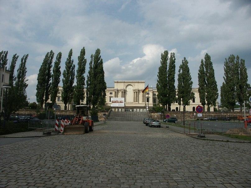 Военно-исторический музей вооружённых сил Германии, изображение №27