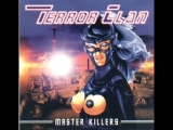 TERROR CLAN - MASTER KILLERS - FULL ALBUM 77_30 Min DUTCH HARDCORE GABBER TERROR