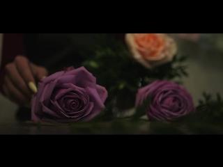 "Утро флориста в студии ""ARCADIA"""