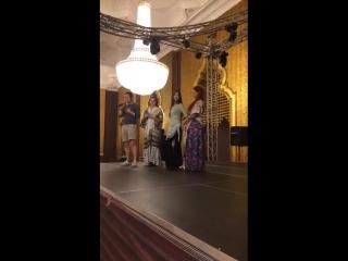 МК Dina Ahlan Wa Sahlan Festival 2018