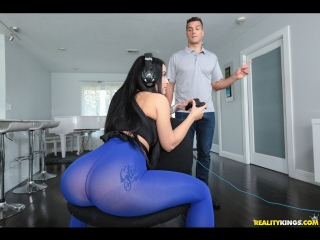Katrina jade [pornmir, порно вк, new porn vk, hd 1080, all sex, blowjobs]