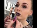 Retro Luxe Metallic Lip Kit in Sovereign