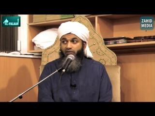 Важное напоминание для мусульман. Шейх Хасан Али