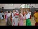 23.02.2018 танец Ширазула-Маразула - Сказочный Праздник во Славу Добрых Молодцев