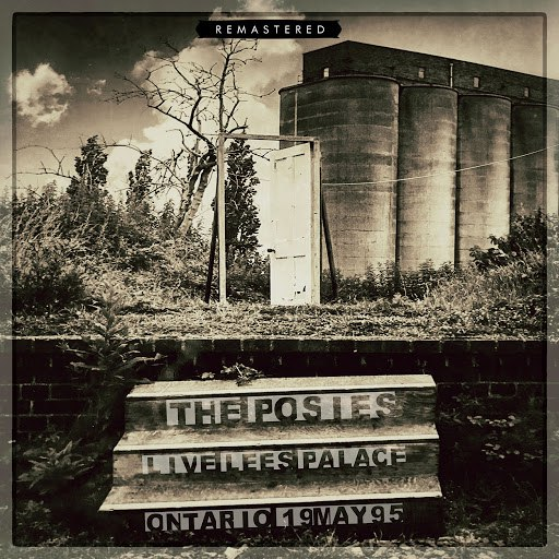 The Posies альбом Live: Lee's Palace, Ontario 19 May '95 (Remastered)
