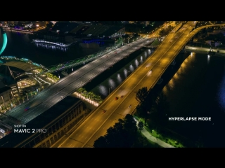 Try it All with the Mavic 2 – Control Time