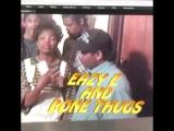 Eazy-E &amp Bone Thugs-N-Harmony - At Ruthless Records Pt. I (1994,