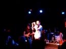 Chester Bennington I Alone ROCK of the 90s Camp Freddy 18 декабря 2009 г.