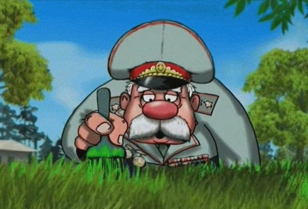 довелось мне попасть служить в 1991 году в одной маааленькой части на камчатке. 12 км от петропавловска-камчатского. летом 92-го командир выходит из штаба хмурый, как туча. срочный развод. вся