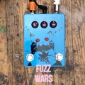 Gerard Way on Instagram Noise Kick FX Laser Cat Fuzz. This is currently my favorite fuzz pedal, simply for the unique fuzz sound it delivers and...