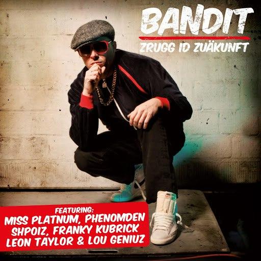 Bandit альбом Zrugg id Zuäkunft