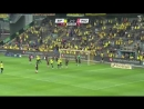 Brøndby IF - FC St. Pauli - 3-0 (2-0)