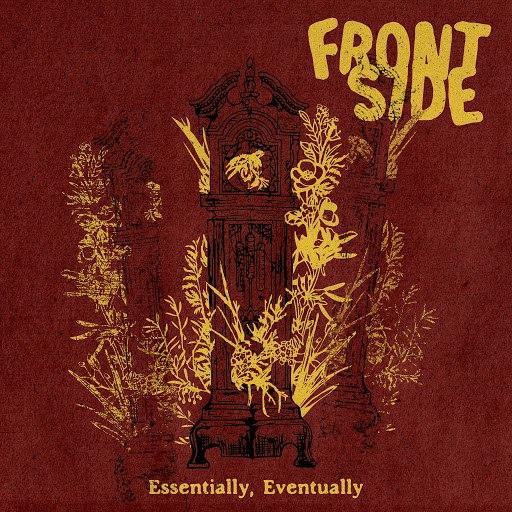 Frontside альбом Essentially, Eventually