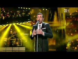 Marco Mengoni - Ciao amore ciao (Cover Sanremo 2013)