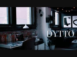 Dytto x Josh I Whenever I One-Take Dance