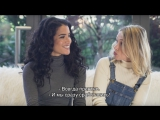 Видео сосъемок фильма «Чего хочет Джульетта»