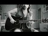 BalamutinG - My Soul's in Louisiana (Otis Taylor)